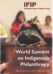 IFIP worldsummit report