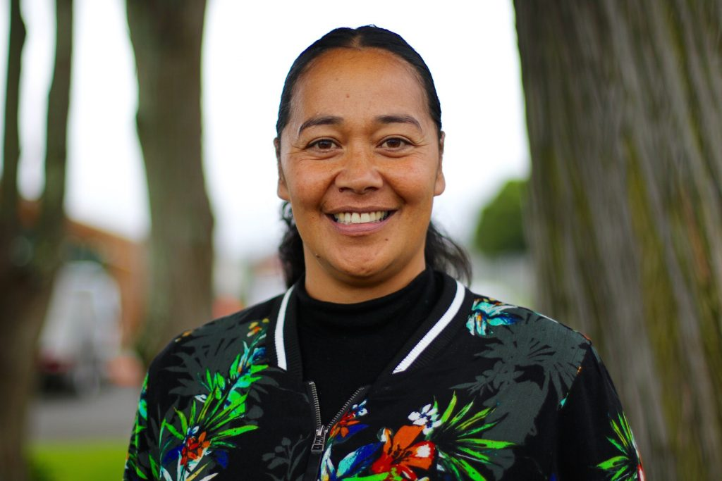 "Veeshayne Patuwai founded a leadership program called Urutapu to empower young Māori women. ""Our leadership program is about realizing the greatest, innate gifts of young women so they can change the world. Women are the carriers of knowledge in our communities, and it's a privilege to work with young women. We believe in a holistic model of leadership that's authentic and gentle, yet powerful,"" she said."