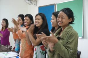 Indigenous Women: The New Voices of Nepal Community Radio